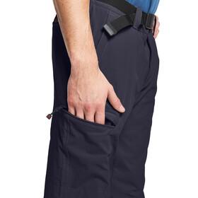 Maier Sports Nil Roll Up Pants Herren dark blue